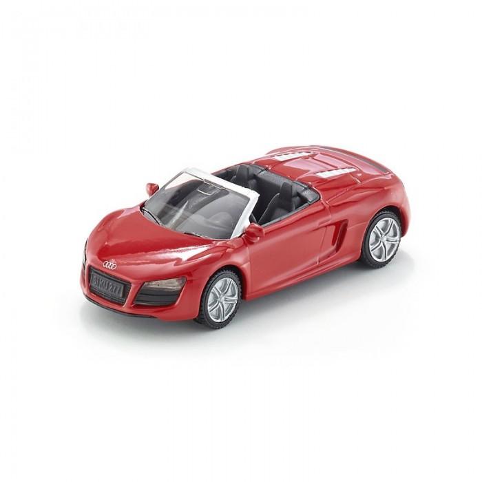 Машины Siku Машина Audi R8 Spyder кабриолет 1316
