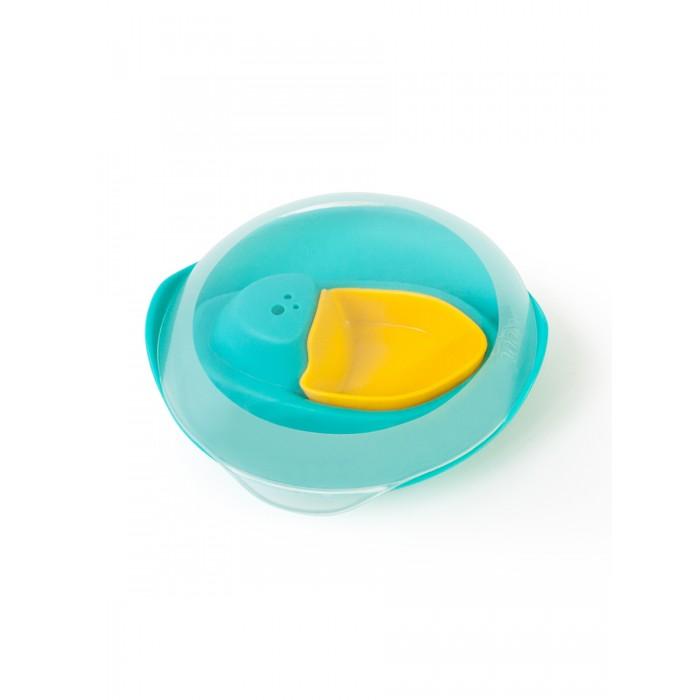 Игрушки для ванны Quut Игрушка для ванны Sloopi Лодочка формочка игрушка для ванны и песка quut sloopi лодочка 170457
