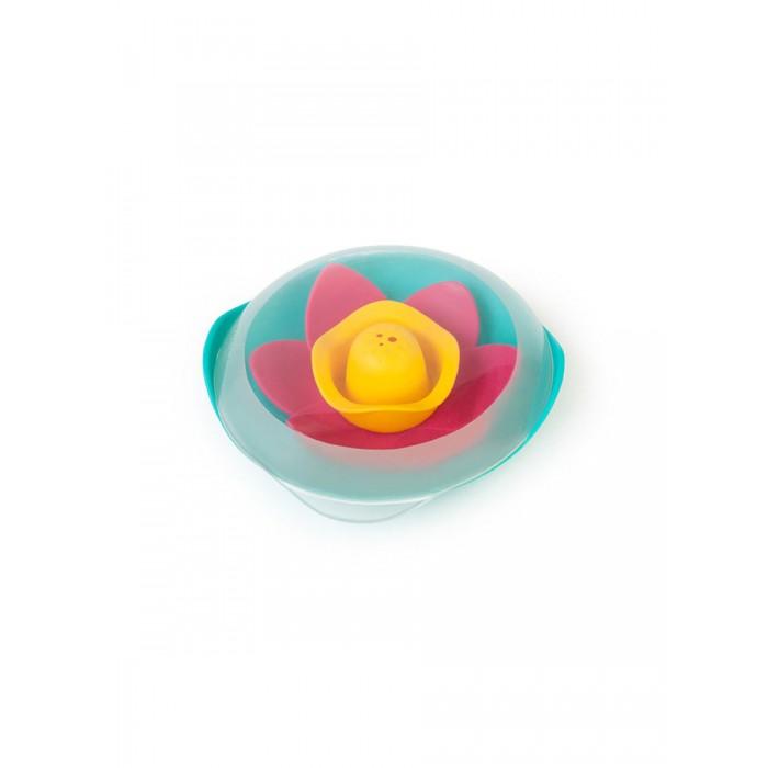 Игрушки для ванны Quut Игрушка для ванны Lili Цветочек игрушки для ванны tolo toys набор ведерок квадратные