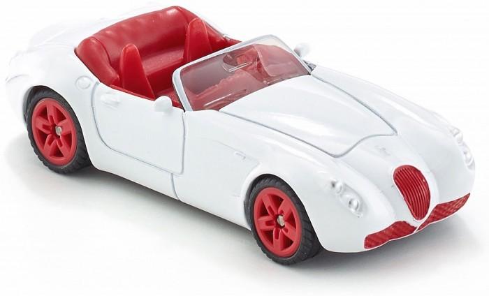 Машины Siku Машина Wiesmann Roadster MF5 1320
