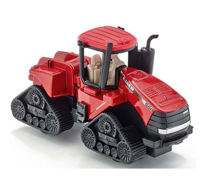 Машины Siku Трактор гусеничный Case IH Quadtrac 600 1324 игрушка siku siku mp002xb00asr