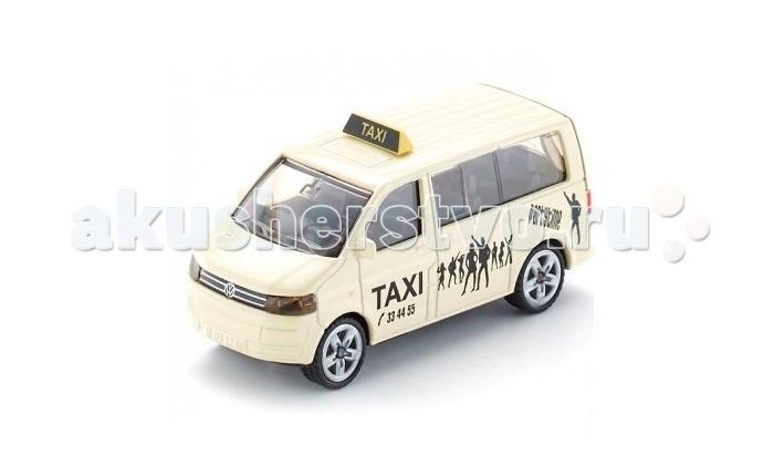 Машины Siku Такси микроавтобус 1360