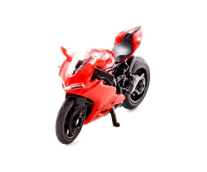 Машины Siku Мотоцикл Ducati Panigale 1299 1385