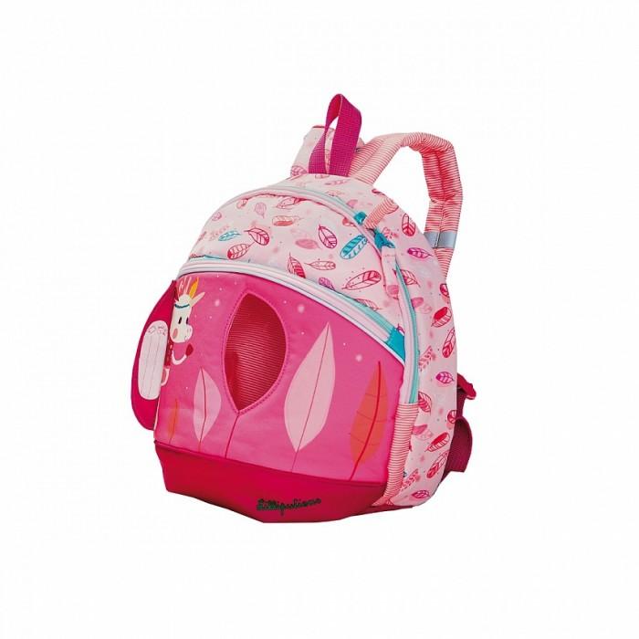 Сумки для детей Lilliputiens Рюкзачок Единорожка Луиза маленький, Сумки для детей - артикул:553026