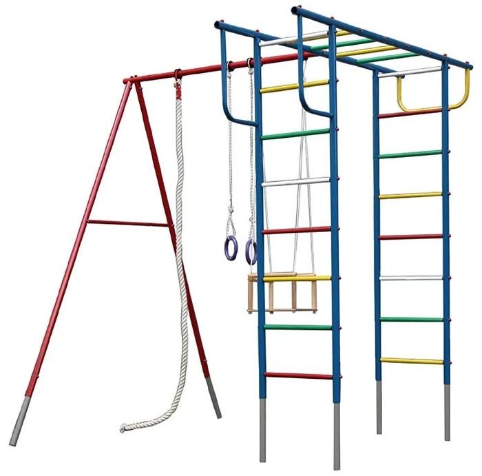 Картинка для Вертикаль П Детский спортивный комплекс