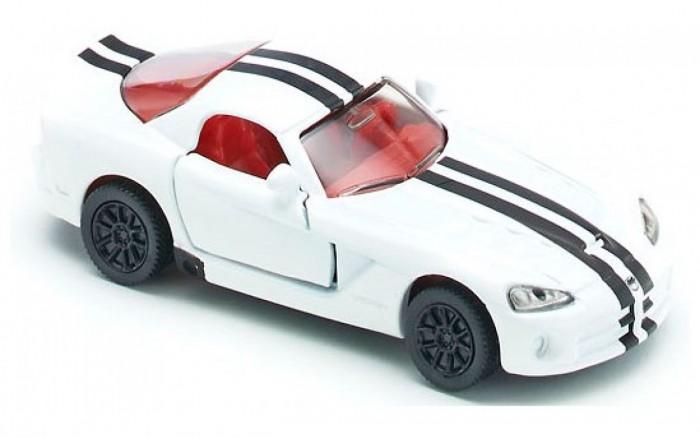 Машины Siku Машина Dodge Viper 1434 siku модель автомобиля игрушка автомобиль детские игрушки skuc1895