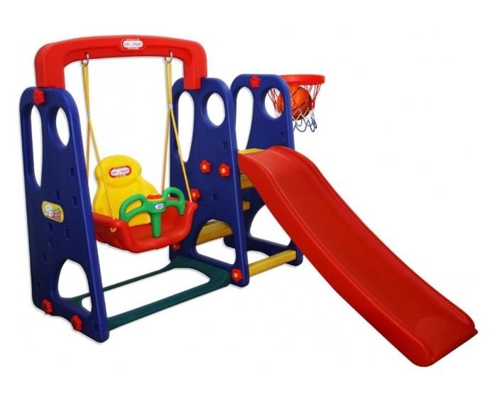 Летние товары , Игровые комплексы Gona Toys Игровая зона GO-020-1 арт: 553316 -  Игровые комплексы