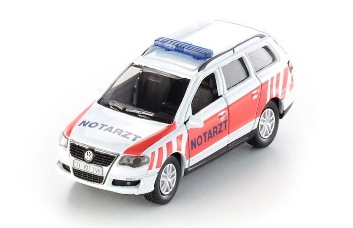 Машины Siku Пожарная машина легковая 1461 сборная модель автомобиля revell легковая машина скорой помощи