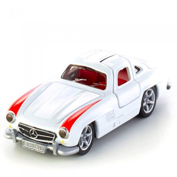 Машины Siku Машина Mercedes-Benz 300 SL 1470