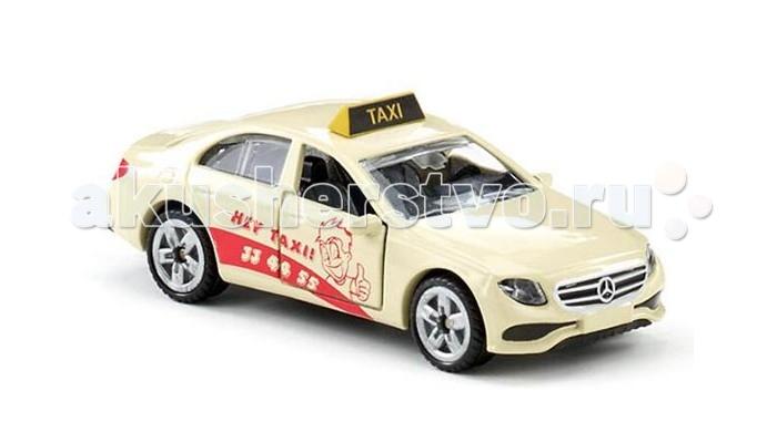 Машины Siku Такси 1502 автомобиль siku бугатти eb 16 4 1 55 красный 1305