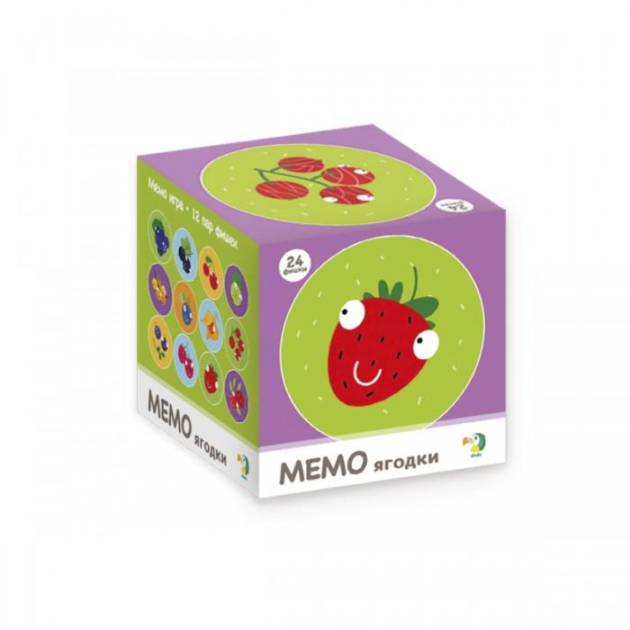 Купить Dodo Настольная игра Мемо Ягодки в интернет магазине. Цены, фото, описания, характеристики, отзывы, обзоры