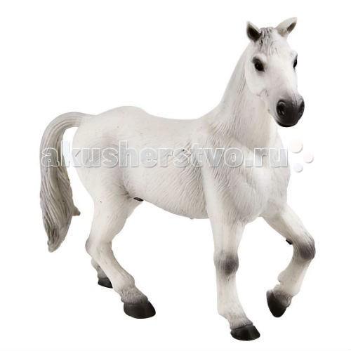 Игровые фигурки Bullyland Фигурка Лошадь ольденбургской породы 14,5 см игровые фигурки bullyland фигурка лошадь ольденбургской породы 14 5 см