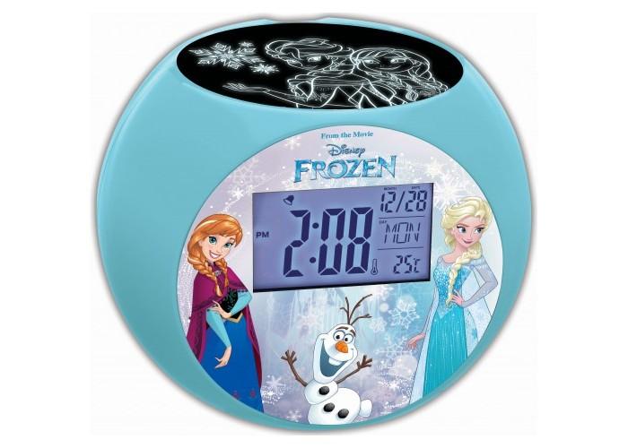 Часы Lexibook Проектор Холодное Сердце, Часы - артикул:555111