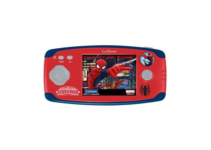Джойстики и геймпады Lexibook Игровая консоль Великий Человек-Паук