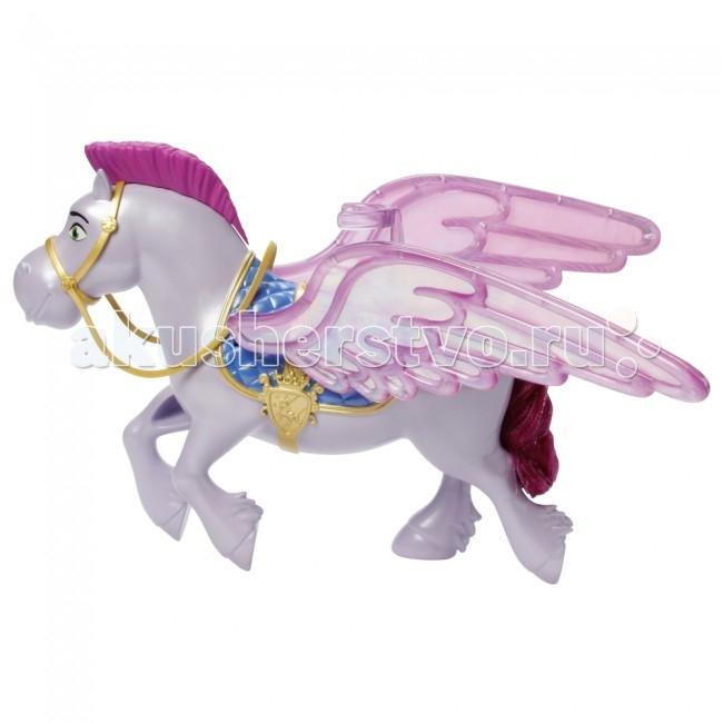 Игровые фигурки Sofia the First Mattel Игрушка Летающий конь Минимус кукла disney sofia the first софия 25 см поющая говорящая bjp67