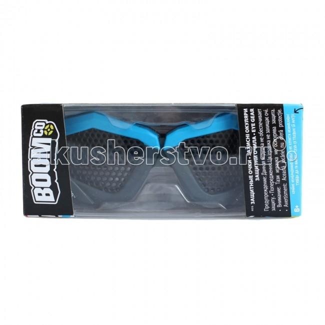 Ролевые игры Boomco Очки для защиты глаз приколы дебильные очки с изображением глаз купить в новосибирске