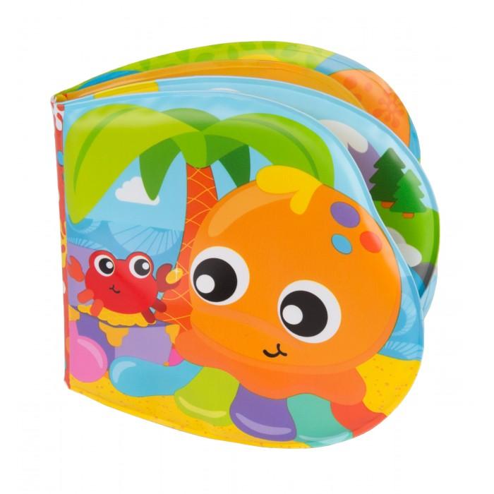 Купить Playgro Игрушка книжка для игр в ванной (пищалка) 0186965 в интернет магазине. Цены, фото, описания, характеристики, отзывы, обзоры