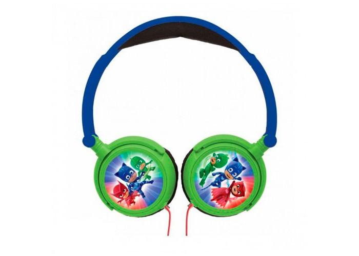 Колонки, наушники, CD-проигрыватели Lexibook Наушники Герои в масках