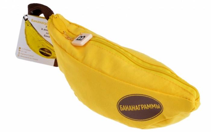 Купить Настольные игры, Magellan Настольная игра Бананаграммы