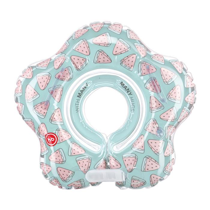 Круг для купания Happy Baby Aquafun Watermelon фото