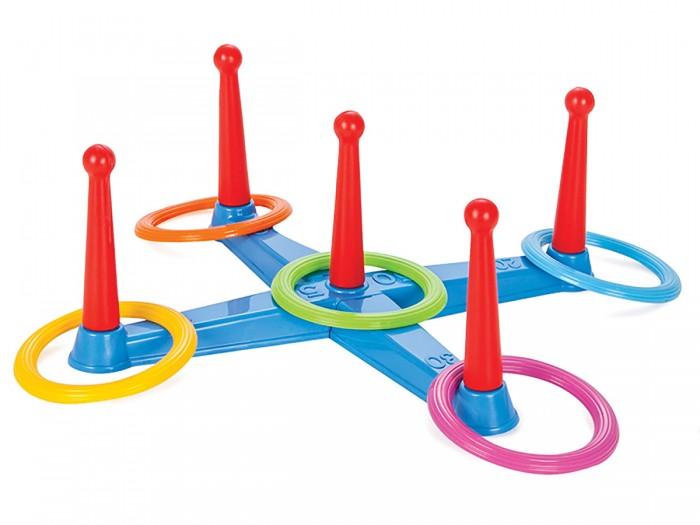 Спортивный инвентарь Pilsan Игра в кольца Quoits Game