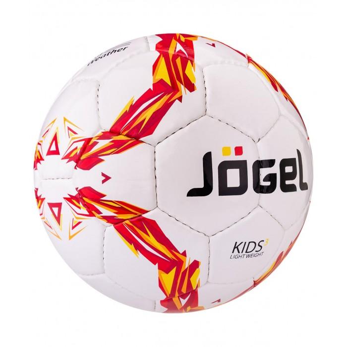 Jogel Мяч футбольный Kids №3 JS-510 1/20 от Jogel