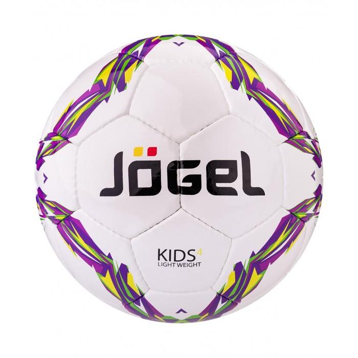 Jogel Мяч футбольный Kids №4 JS-510 1/20 от Jogel