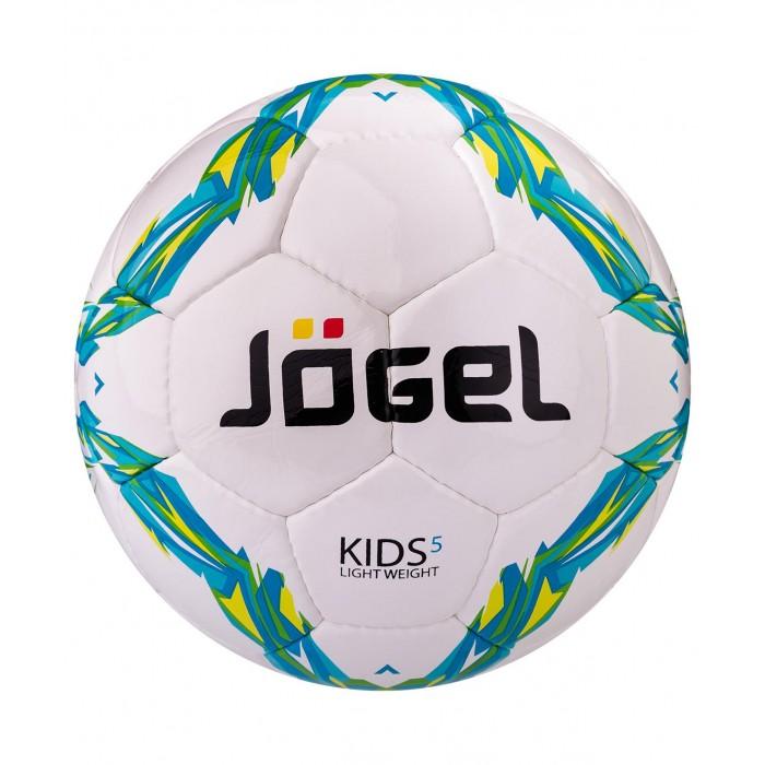 Jogel Мяч футбольный Kids №5 JS-510 1/20