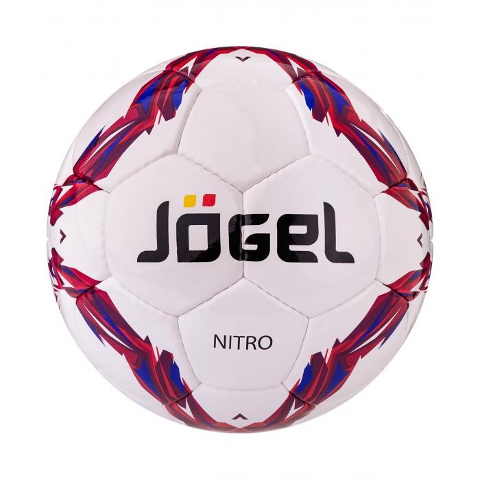 Jogel Мяч футбольный Nitro №5 JS-710 1/20 от Jogel
