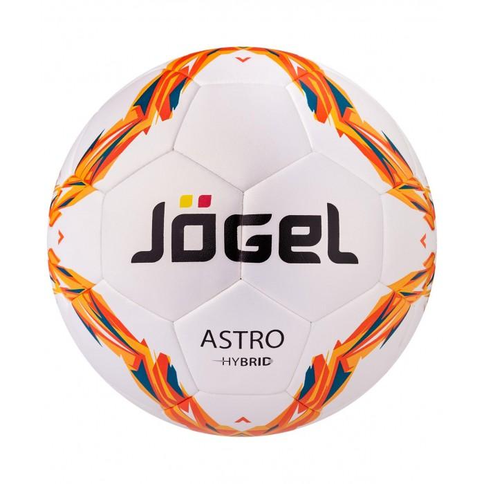 Jogel Мяч футбольный Astro №5 JS-760 1/16 от Jogel
