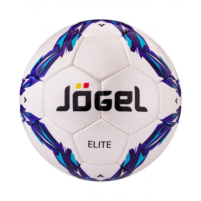 Jogel Мяч футбольный Elite №5 JS-810 1/20 от Jogel