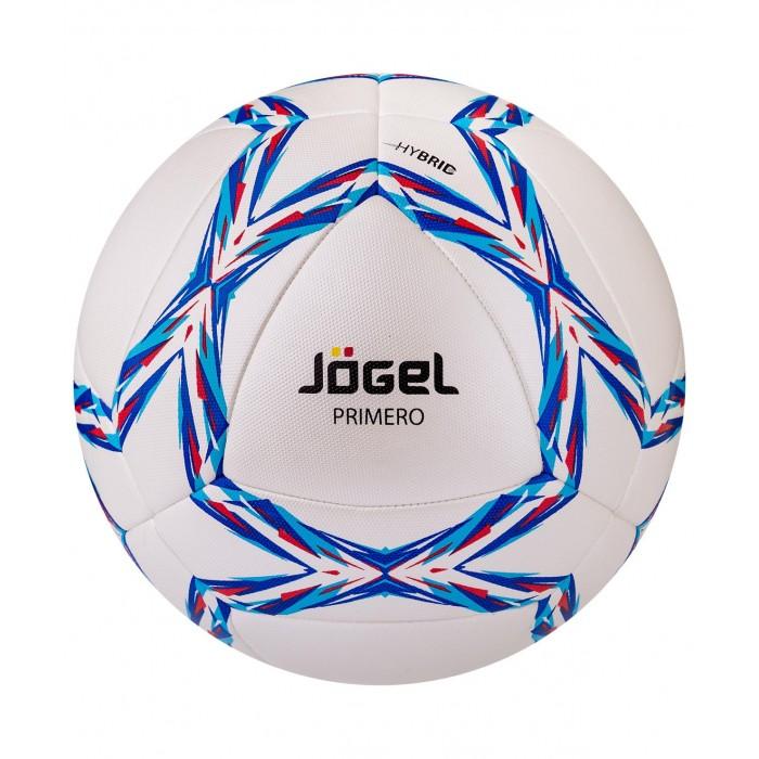 Jogel Мяч футбольный Primero №5 JS-910 1/16 от Jogel