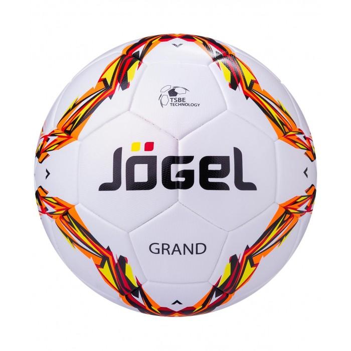 Jogel Мяч футбольный Grand №5 JS-1010 1/18 от Jogel