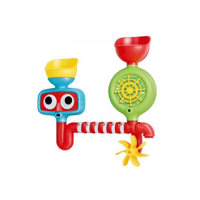 Игрушки для ванны My Angel Игрушка для ванной Глазастик большой много mymei 4шт игрушки для ванной душ вода плавающей скрипучий желтых резиновых уток детские игрушки воды игрушки brinquedos для ванной комнаты