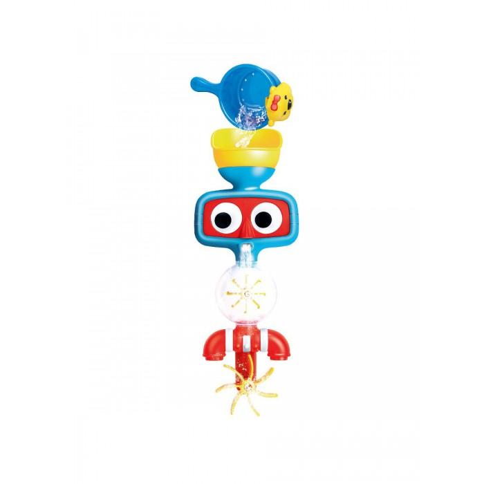 Игрушки для ванны My Angel Игрушка для ванной Глазастик маленький много mymei 4шт игрушки для ванной душ вода плавающей скрипучий желтых резиновых уток детские игрушки воды игрушки brinquedos для ванной комнаты