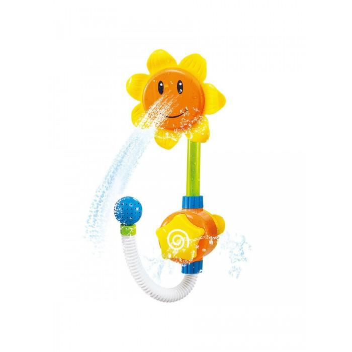 Игрушки для ванны My Angel Игрушка для ванной Подсолнух, Игрушки для ванны - артикул:557501