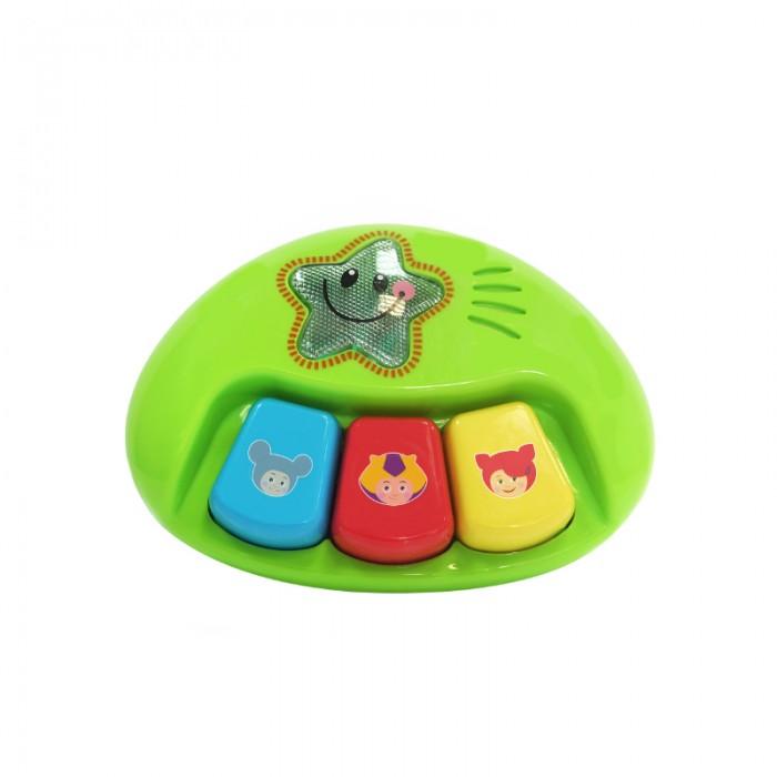 Музыкальные игрушки My Angel Мини-пианино Зарядка Кукутики
