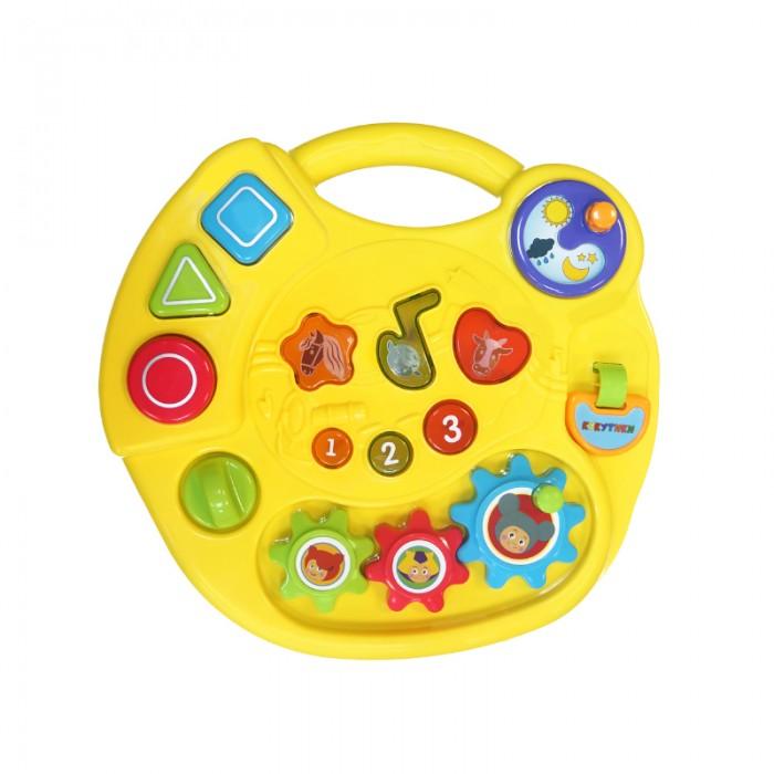Музыкальные игрушки My Angel Развивающий столик Кукутики, Музыкальные игрушки - артикул:557616