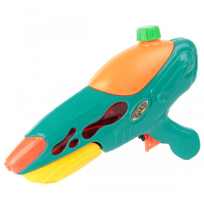 Водные пистолеты и бластеры Veld CO Водный бластер 67948 игрушечное оружие veld co бластер 72318