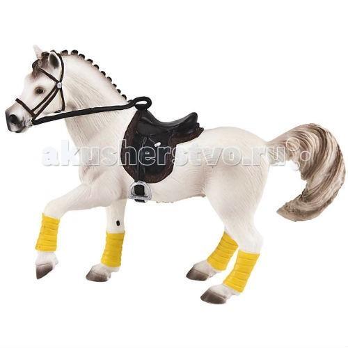 Игровые фигурки Bullyland Фигурка Арабская кобыла 14,7 см игровые фигурки bullyland фигурка лошадь ольденбургской породы 14 5 см