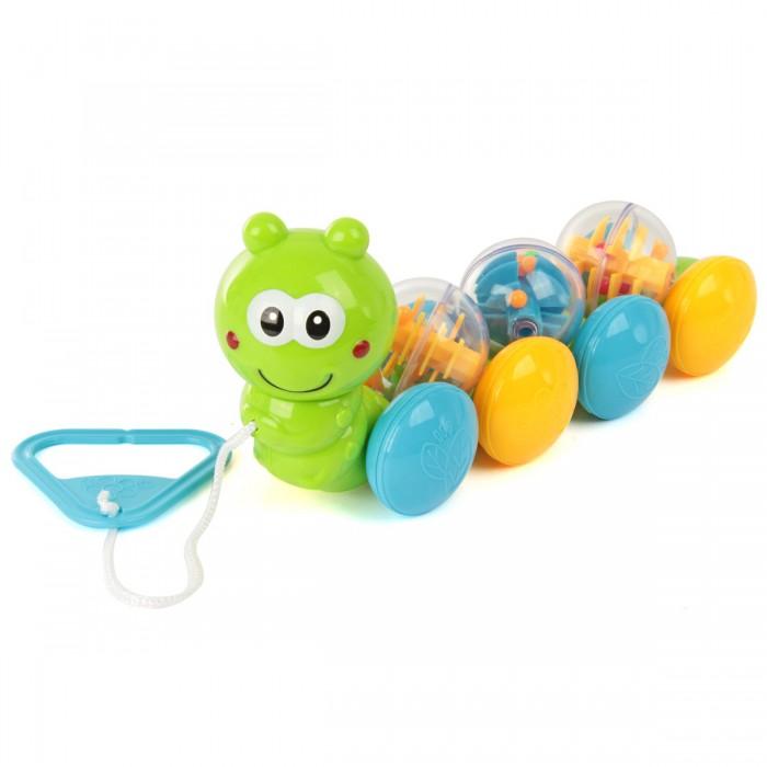 Каталки-игрушки Veld CO Гусеница