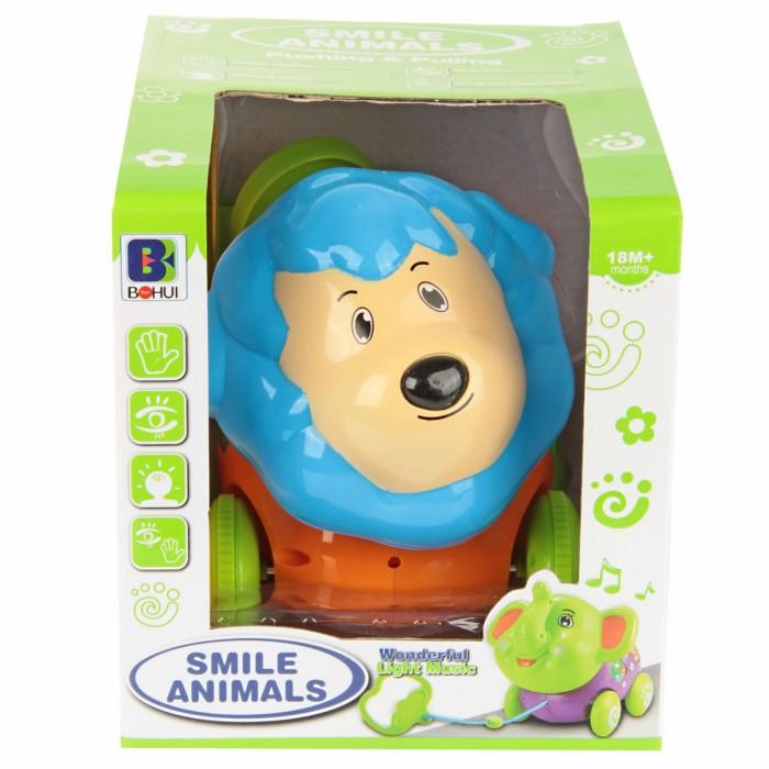 Каталки-игрушки Veld CO Собачка 67905