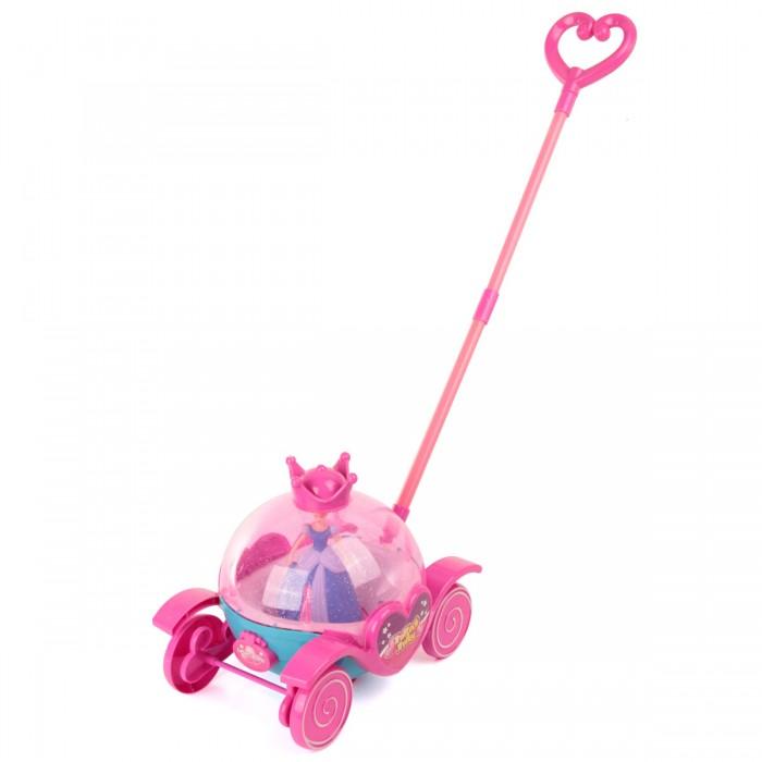 Каталки-игрушки Veld CO Принцесса