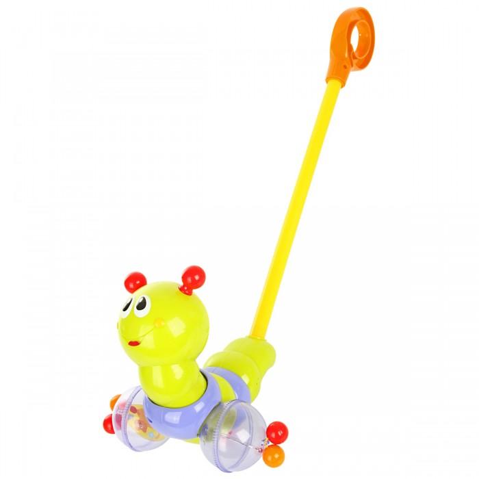 Каталка-игрушка Veld CO Гусеничка