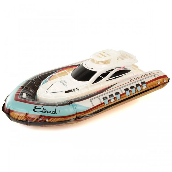 Игрушки для ванны Veld CO Яхта, Игрушки для ванны - артикул:558671