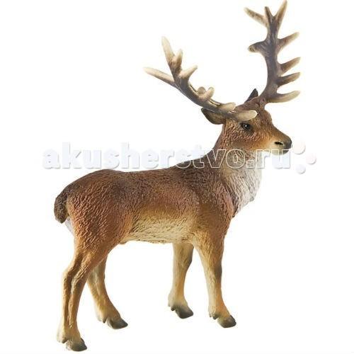 Bullyland Фигурка Благородный олень 11,5 см