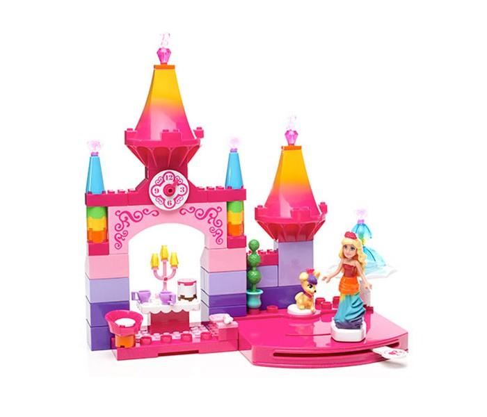Конструкторы Barbie Королевский бал, Конструкторы - артикул:558781