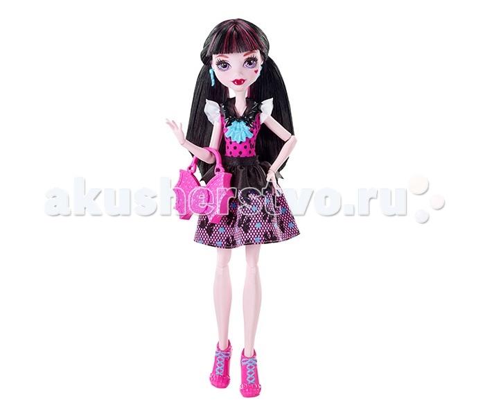 Куклы и одежда для кукол Монстер Хай (Monster High) Кукла Дракулаура, Куклы и одежда для кукол - артикул:558946