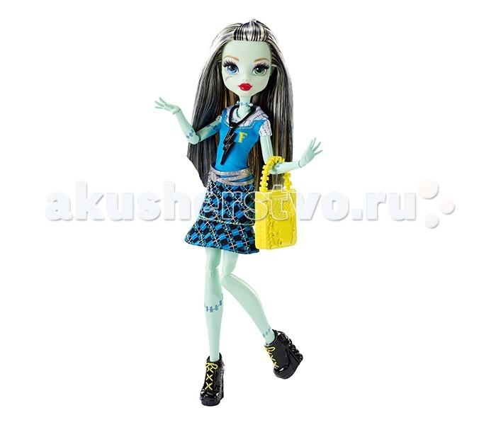 Куклы и одежда для кукол Монстер Хай (Monster High) Кукла Фрэнки Штейн, Куклы и одежда для кукол - артикул:558951