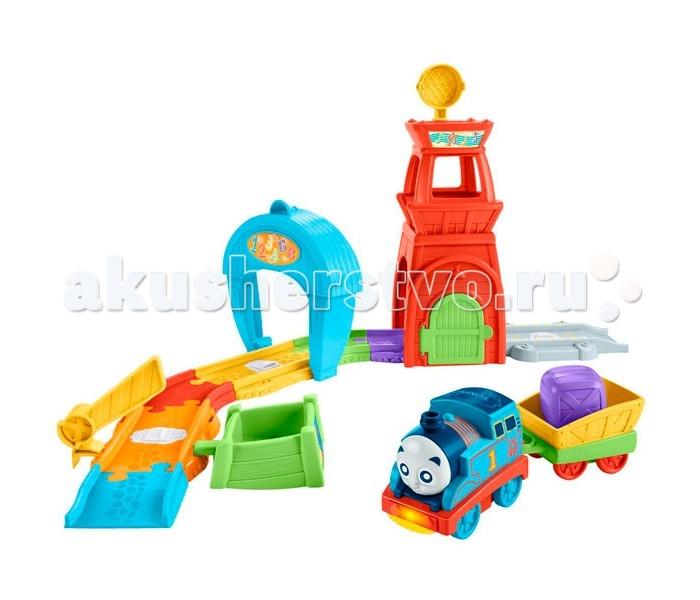 Купить Игровые наборы, Thomas & Friends Набор Спасательная Башня Мой Первый Томас